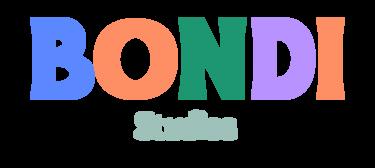 Bondi Studios   Logo