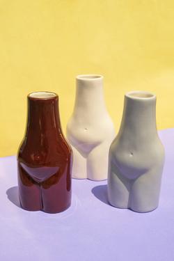 Cheeky Vase