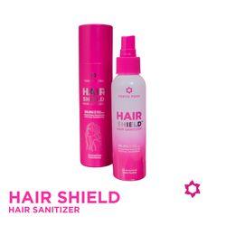 Tokyo Posh Hair Shield Hair Sanitizer