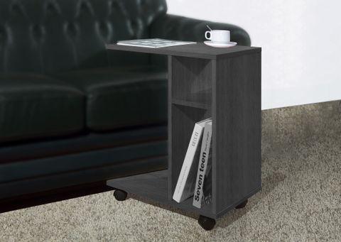 Primetime Modern Living room Rolling Side Table