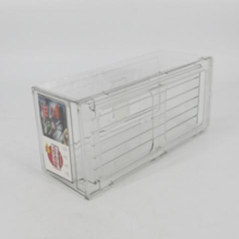 Acrylic Fridge Drawer Type Organizer Medium
