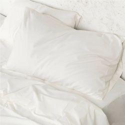 Slow Days Microfiber Bed Linen Set - Double