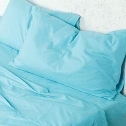 Slow Days Microfiber Bed Linens Set - Queen