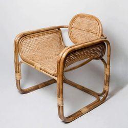 Pinas Sadya Rattan Chair PREORDER