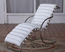 Dusty Cloud Jett Lounge Chair PREORDER