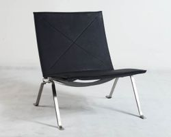 Dusty Cloud Nelly Armless Chair PREORDER