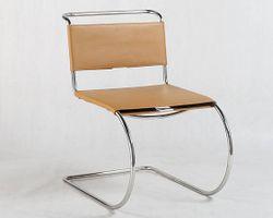 Dusty Cloud Jolyne Armless Chair PREORDER
