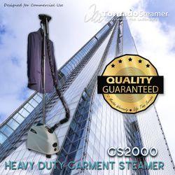 TornadoSteamer Heavy Duty  Professional Garment Steamer GS2000