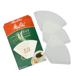 Melitta Coffee Filter Paper 1 X 4