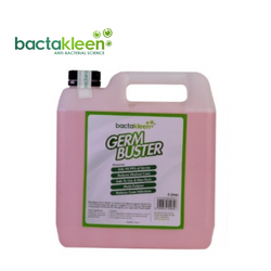 Bactakleen Germ Buster 4L