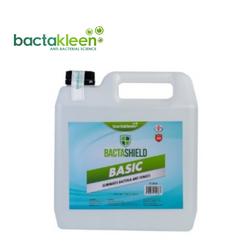 Bactakleen Bactashield Basic 4L