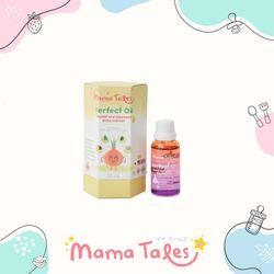 Mama Tales Organic Perfect Oil (Essential Oil)- 30ml Drop Size