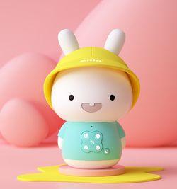 Alilo Baby Bunny with Bluetooth