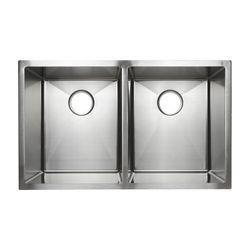 Maximus Stainless Steel Kitchen Sink MAX-S838DS