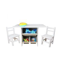 Carlene Kiddie Table and Chair Set