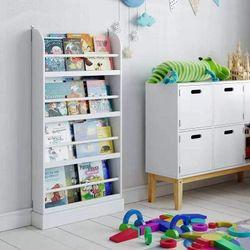 Keisha Book Shelf