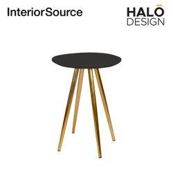Halo Design Morgan Coffee Table Black