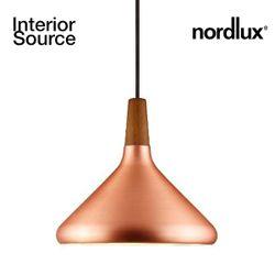 Nordlux Float Pendant Lamp Copper