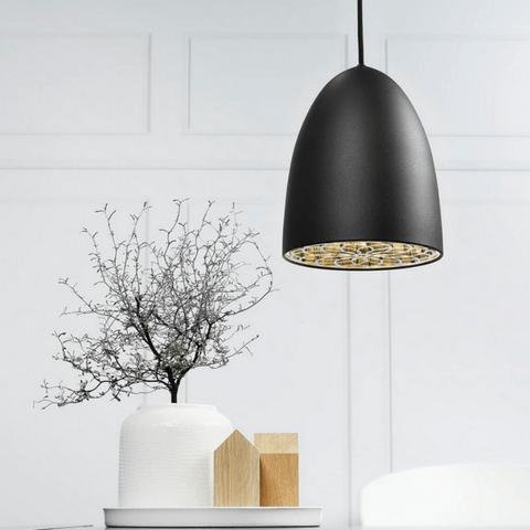 Nordlux Nexus Pendant Lamp Black