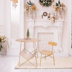 Sabelle Chair