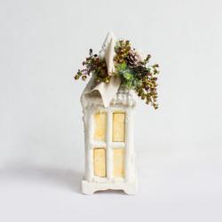 Ceramic Light House