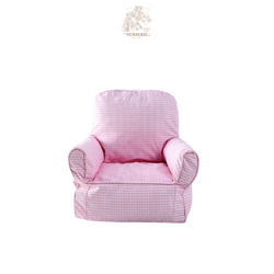 Kiddie Single Bean Bag Chair Sofa Couch
