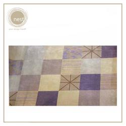 NEST DESIGN LAB Blackury Carpet