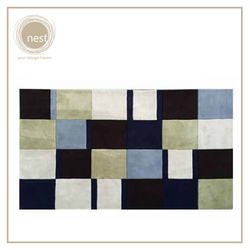 NEST DESIGN LAB Carpet Squaretap
