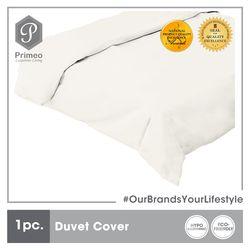 PRIMEO Premium Duvet Cover Full Size 100% Cotton  300 Thread Count Amazing Gift Idea For Any Occasion!