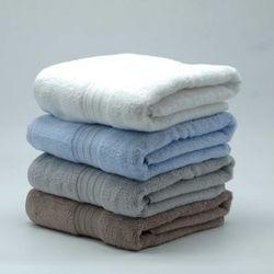Kinu Bed and Bath Down Bath Towel