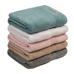 Kinu Bed and Bath BETTINA Hand Towel