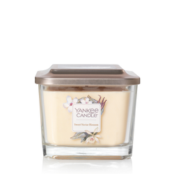 Yankee Candle ELEVATION SMALL SWEET NECTAR BLOSSOM