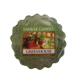 Yankee Candle SCENTED TART WAX GREENHOUSE