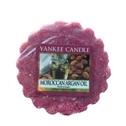 Yankee Candle SCENTED TART WAX MIDNIGHT JASMINE