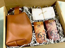 Daddy Travel Series Gift Box Set 4