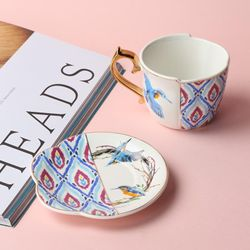 Cathy Tea Cup Set