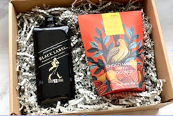 Daddy's Treats Gift Box Set