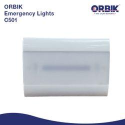 ORBIK EMERGENCY LIGHT C501