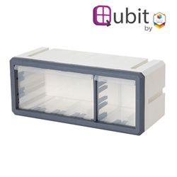 Qubit XL 2.0  Sorting Drawer Space Saver Organizer Drawer