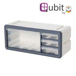 Qubit XL 2.4  Sorting Drawer Space Saver Organizer Drawer