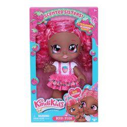 Kindi Kids S5 Toddler Doll - Berri D'Lish
