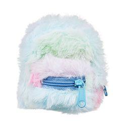Real Littles S2 Backpack Single Pack - Plush