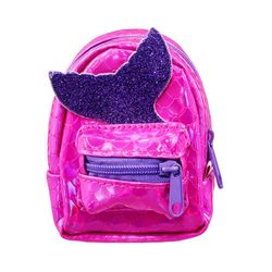 Real Littles S2 Backpack Single Pack - Mermaid
