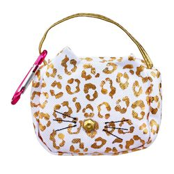 Real Littles S2 Handbag Single Pack - Cat
