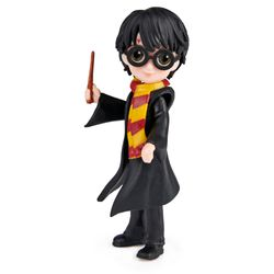Wizarding World Magical Mini Small Doll - Harry