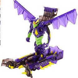 Jumbo Mecanimal - Violet