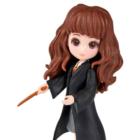 Wizarding World Magical Mini Small Doll - Hermione