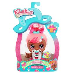 Kindi Kids S5 Scented Baby Sis - Blossom Berri