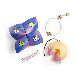 Lucky Fortune Bracelet Collectible