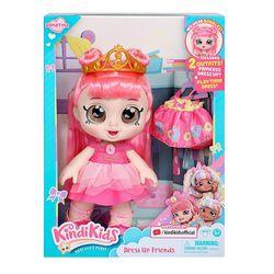 Kindi Kids S3 Dress Up Doll - Donatina